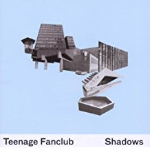 Teenage Fanclub - Shadows - LP