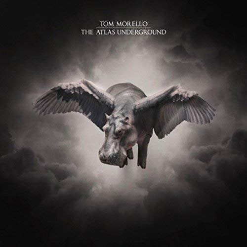 Tom Morello - The Atlas Underground - CD