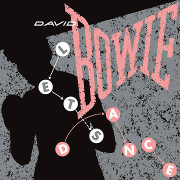 David Bowie - Let's Dance Demo - LP