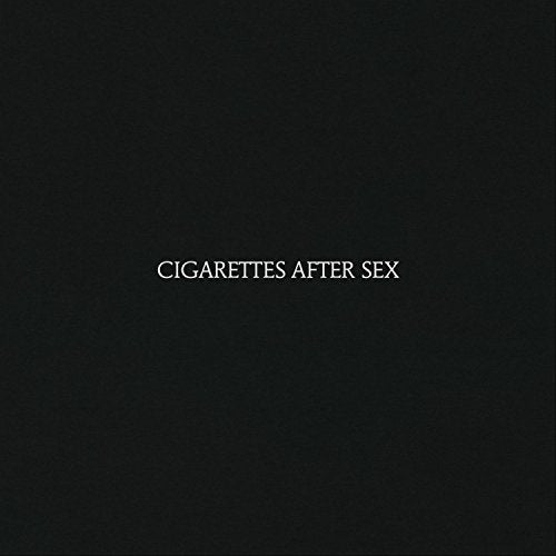 Cigarettes after Sex - Self-titled - LP