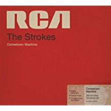 The Strokes - Comedown Machine - LP