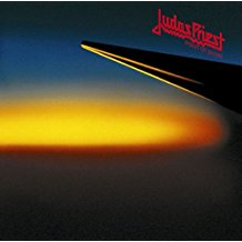 Judas Priest - Point of Entry - LP
