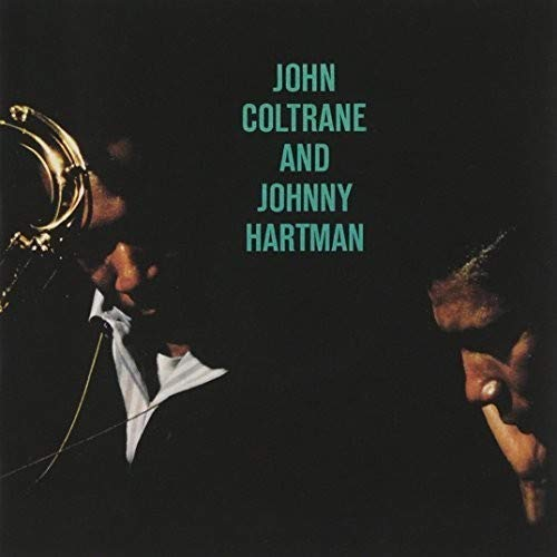 John Coltrane and Johnny Hartman - LP