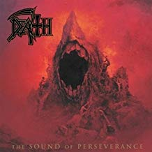 Death - The Sound of Perseverance - 2LP