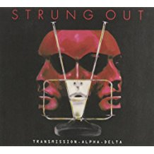 Strung Out - Transmission. Alpha. Delta - LP