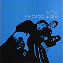 Sloan - One Chord to Another - LP