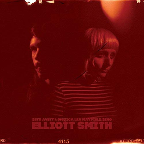 Seth Avett & Jessica Lea Mayfield sing Elliott Smith - CD
