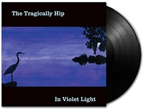 Tragically Hip - In Violet Light LP