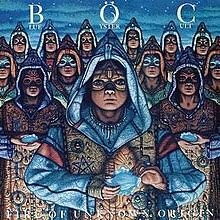 Blue Oyster Cult - Fire of Unknown Origin - LP