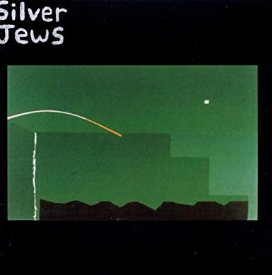 Silver Jews - Natural Bridge - CD