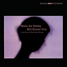 Bill Evans - Waltz for Debby - LP