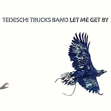 Tedeschi Trucks Band - Let Me Get By - 2 LP