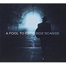 Boz Scaggs - A Fool to Care - LP