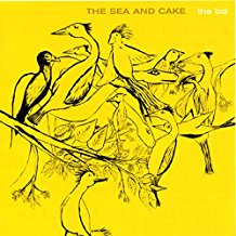 The Sea and Cake - The Biz - 1 LP