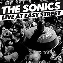 The Sonics - LIve at Easy Street - LP