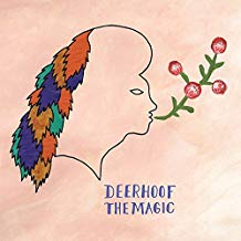 Deerhoof - The Magic - LP