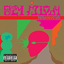 Flaming Lips - Oczy Mlody - Deluxe 2 LP edition