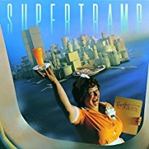 Supertramp - Breakfast in America - LP
