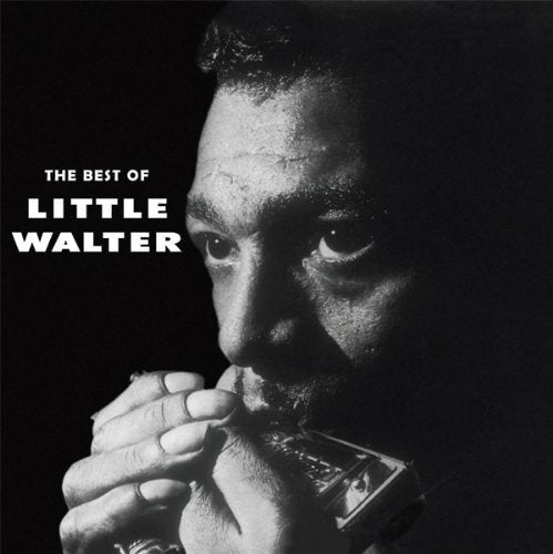 Little Walter - Best Of LP