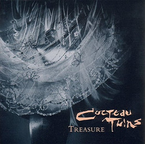 Cocteau Twins - Treasure - LP