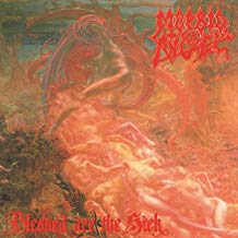 Morbid Angel - Blessed Are the Sick - LP