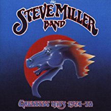 Steve Miller - Greatest Hits - Lp