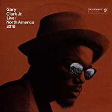 Gary Clark Jr. Live - North America 2016 - 2LP