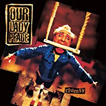 Our Lady Peace - Clumsy - LP
