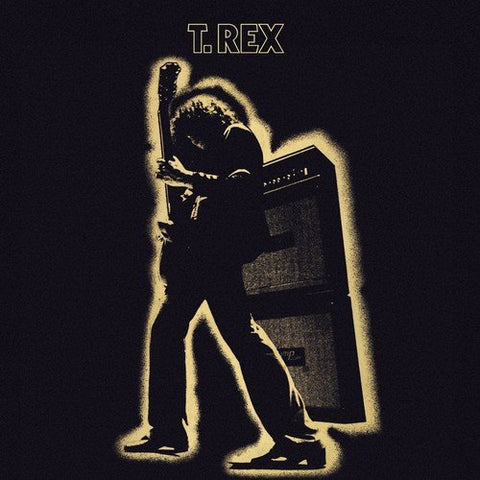 T. Rex - Electric Warrior LP