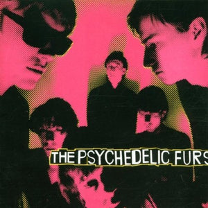 Psychedelic Furs - S/T LP