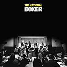 The National - Boxer - LP