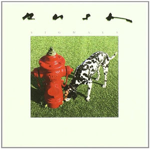 Rush - Signals - CD
