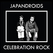 Japandroids - Celebration Rock - LP