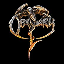 Obituary - Self-titled - LP