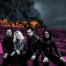 The Dead Weather - Dodge and Burn - LP