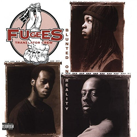 Fugees - Blunted On Reality - LP