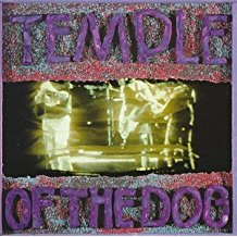 Temple of the Dog - S/T - LP