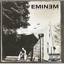 Eminem - The Marshall Mathers - 2 LPs