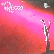 Queen - Self-titled - LP
