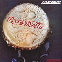 Judas Priest - Rocka Rolla - LP