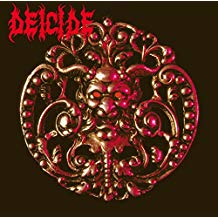 Deicide - Self-titled - LP