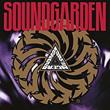 Soundgarden - Badmotorfinger - LP