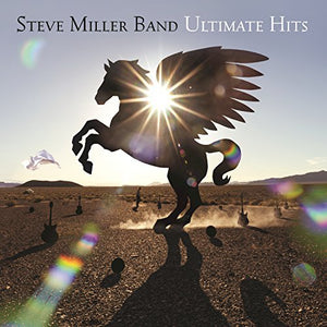 Steve Miller Band - Ultimate Hits - 2LP