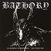 Bathory - Self-titled - LP