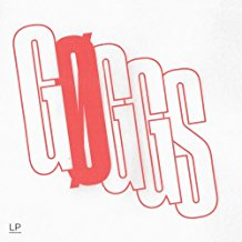 Goggs - Self-titled - CD