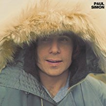Paul Simon - Self-titled - LP