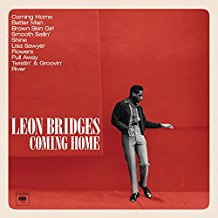 Leon Bridges - Coming Home - LP