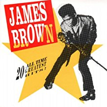 James Brown - 20 All Time Greatest Hits ! - 2LP