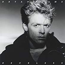 Bryan Adams - Reckless - 2 LP
