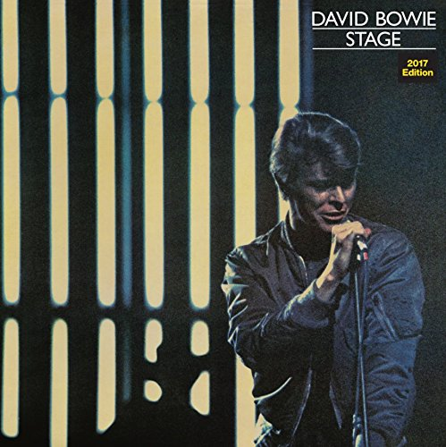 David Bowie - Stage - 2 CD